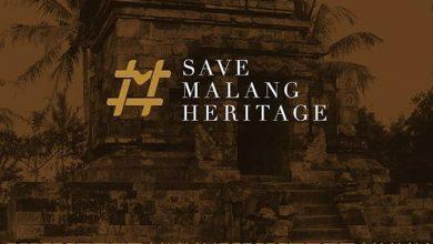 Photo of Secuil Nostalgia Untuk Kota Apel, Malang melalui #SAVEMALANGHERITAGE