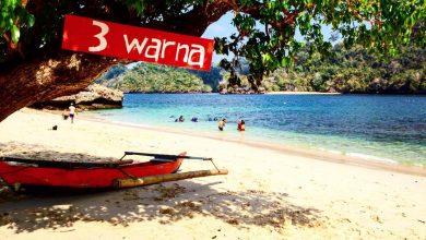 Photo of 5 Pantai Eksotis Wajib Dikunjungi Di Malang