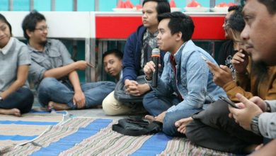 Photo of DILo Malang Menggelar Buka Bersama dan Gathering Komunitas Kreatif Malang