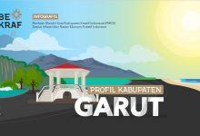 Photo of Profil Kota/Kabupaten Kreatif – Kabupaten Garut