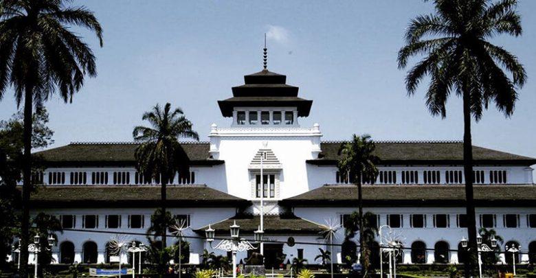 Kota Bandung, Fashion, Destinasi Belanja