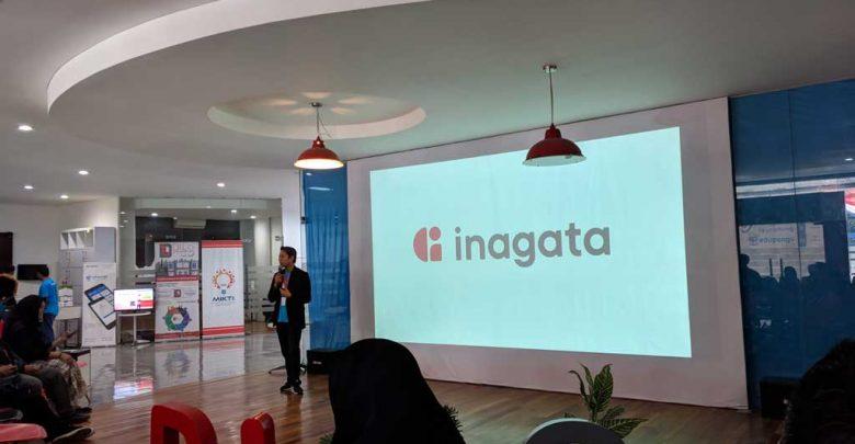 Inagata luncurkan Sistem Informasi Manajemen Sekolah Edupongo