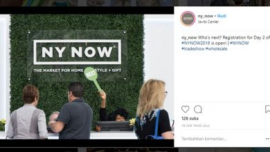 Photo of 8 Akun Instagram Industri Kriya Indonesia Tampil di NY NOW 2018