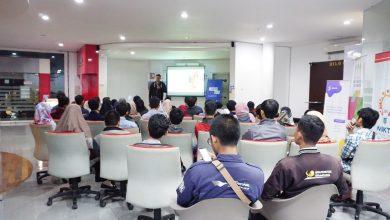 Photo of Pertama di Indonesia, INDUX dan DILo Malang gelar World Interaction Design Day