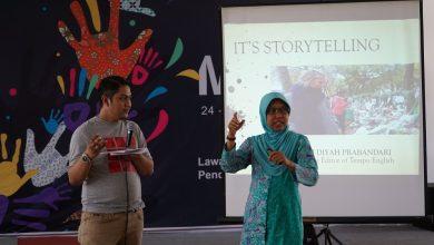 Photo of Pentingkah Pelatihan Storytelling Dalam Era Digital Masa Kini?