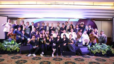 Photo of ORBIT 2018 – Dukungan BEKRAF untuk Pelaku Designer Kreatif Indonesia
