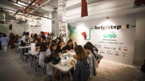 Brightspot Market, Grab, Marketplace