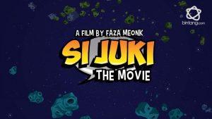 Si Juki The Movie, Kumata Studio, Animasi Indonesia