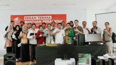 Photo of Dukung Industri Digital dan Animasi, DITJEN IKM Kementrian Perindustrian Berikan Bantuan Alat Kepada Pelaku Kreatif Kota Malang