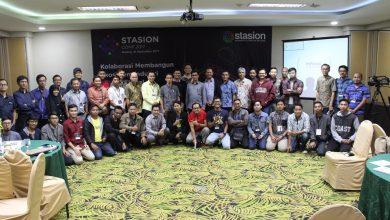 """Photo of Kembangkan Startup Digital, STASION MALANG gelar acara """"STASION FESTIVAL 2K18"""""""