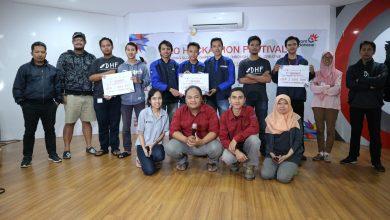 Photo of DILo Hackathon Festival 2018 Surabaya-Malang