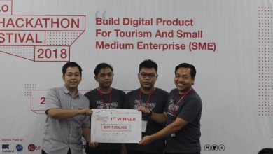 Photo of Inilah 3 Calon Produk baru Startup Jatim Hasil Kompetisi DHF 2018 Surabaya – Malang