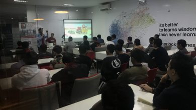 Photo of Dukung Industri Game Lokal, DILo Malang Gelar Sharing Bareng Studio Game Asli Kota Malang.