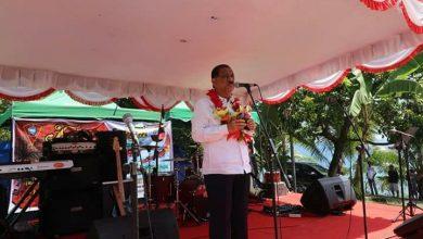 Photo of Festival Eri Jadi Harapan Baru Dorong Ekonomi Kreatif Kota Ambon