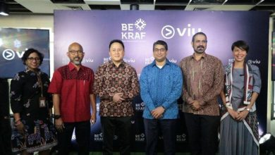 Photo of Kolaborasi Dengan Viu, Bekraf Ajak Sineas Muda Berkembang