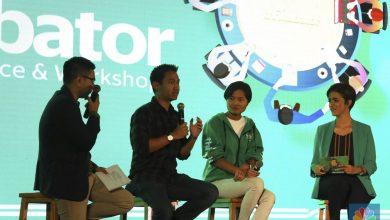 Photo of Gandeng Grab, Pemerintah Dorong Startup Lokal Bisa Bersaing di Level Global
