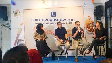Photo of Hadirkan Konsep Self-Service, LOKET Siap Fasilitasi Para Event Creator di Kota Malang
