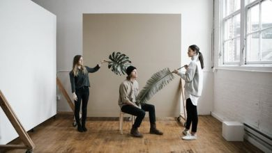 Photo of 5 Cara Sederhana Bikin Studio Foto di Rumah