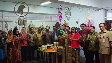 Photo of Rancang RUU Ekonomi Kreatif, Komisi X DPR RI Kunjungi Stakeholder Kreatif Kota Malang