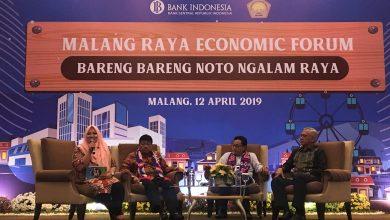 Photo of Mengoptimalkan Potensi Ekonomi Malang Raya, Selain sektor Pariwisata Pemkot Malang Akan Membangun Rumah Kreatif