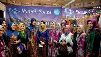 Photo of Dekranasda Fair 2019, Ajang Pelaku UMKM Pamerkan Produk Lokal Unggulan Kota Malang