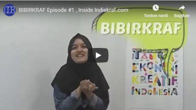 Photo of Mengulik Tentang Bisnis Media Industri Kreatif Bareng CEO Indiekraf: M Ziaelfikar Albaba