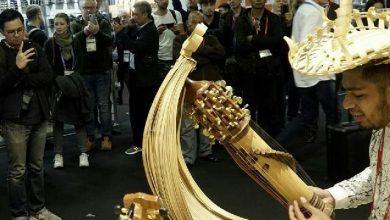 Photo of Alat Musik Karya Anak Bangsa Unjuk Gigi di Frankfurt Musikmesse 2019