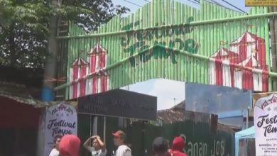 Photo of Festival Tempe Sanan, Siap Jadi Primadona Wisata Baru di Kota Malang