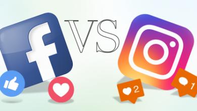Photo of Instagram Vs Facebook, Mana Yang Lebih Efektif Untuk Pemasaran Produk Kreatif?