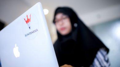 Photo of Kiprah Sukses Kontenesia, Penyedia Jasa Penulis Konten Profesional Terkemuka di Indonesia