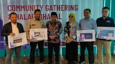 Photo of Walikota Sutiaji, Tantang Pelaku Industri Kreatif Kota Malang Bisa Berkelas Dunia