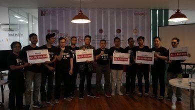 Photo of Yuk Kenalan dengan 5 Pemenang Hackathon DILo 2019 Malang