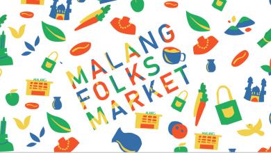 Photo of Malang Folks Market – Kolaborasi Kreatif Kota Malang