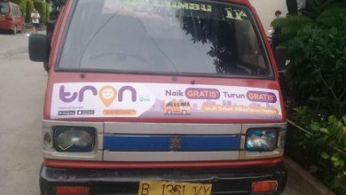 Photo of Mengenal TRON Aplikasi Yang Siap Kawal Angkot Kota Malang