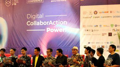 Photo of Berlangsung Sukses, STASION FEST 2019 Jadi Inisiasi Kolaborasi Menjadi Aksi