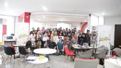 Photo of 'Malang Bercerita', Jadi Ajang Kebangkitan Storytelling Kota Malang