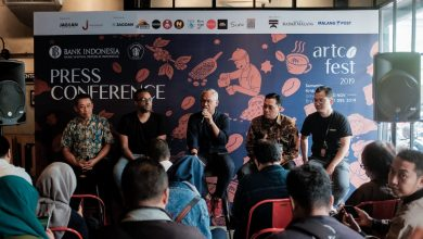 Photo of Festival Kopi Artcofest 2019