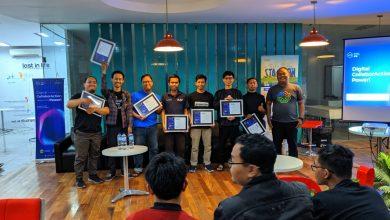 Photo of Stasion Ajak Komunitas Digital Curhat Teknologi