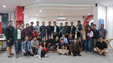 Photo of Kumpulkan Founder Startup, STASION Bahas Bisnis Digital