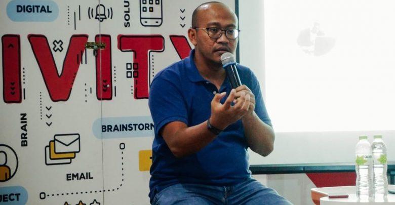 CEO Alterra, Ananto Wibisono - via Instagram.com/alterra.id