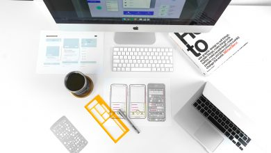Photo of 3 Tools Gratis Untuk Desain User Interface