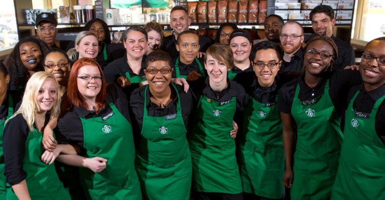 Rahasia Kesuksesan Starbucks (Foto via starbucks.co.uk)