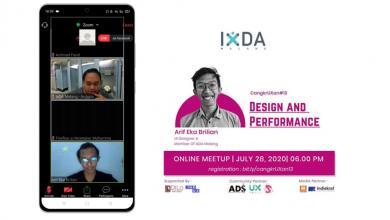 Photo of Pengaruh UI/UX Design Terhadap Performance Sebuah Produk Digital