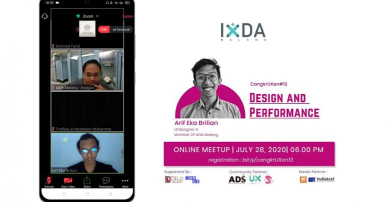 Pengaruh UI/UX Design Terhadap Performance Sebuah Produk Digital