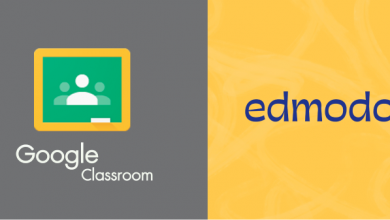 Photo of Perbandingan Fitur Google Classroom dengan Edmodo