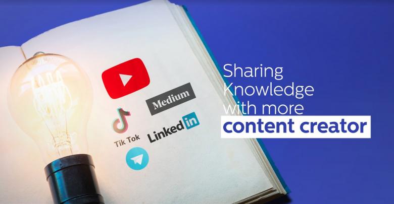 5 rekomendasi aplikasi sharing knowledge