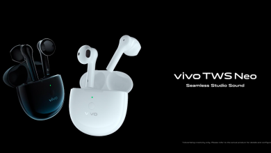 Photo of Vivo Keluarkan Earphone Terbaru 'Vivo TWS Neo'