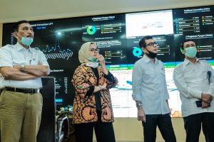 Menparekraf Apresiasi Partisipasi UMKM dalam Gerakan #BanggaBuatanIndonesia
