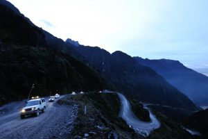 Sebutan Baru Papua: The Wettest Place on Earth (Foto via ptfi.co.id)