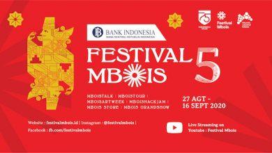 Photo of 3 Festival Seni Tanah Air Ini, Siap Memuaskan Dahaga Jiwa Seni Mu